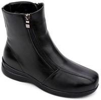 Зимняя ортопедическая обувь Doktor Spektor 782-1 (чёрные)