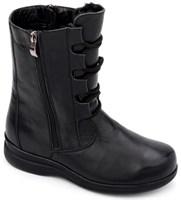 Зимняя ортопедическая обувь Doktor Spektor 812-1 (чёрные)