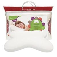 Luomma F516 - Ортопедическая подушка для снас на животе с эффектом памяти (54х44 см)