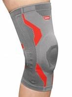 Ортез OttoBock Genu Sensa 50K15 V-Max с расширенной верхней частью на коленный сустав со спиральными ребрами жесткости и силиконовым кольцом