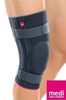 Ортез Medi GENUMEDI PLUS на коленный сустав со спиральными ребрами жесткости, ремнями и силиконовым кольцом