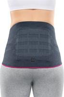 Бандаж поясничный Medi Lumbamed Basic для женщин с пружинными рёбрами жёсткости