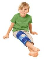 Детская шина Medi CLASSIC коленная иммобилизирующая