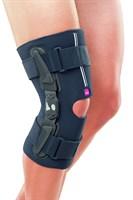 Ортез medi Stabimed коленный регулируемый полужёсткий