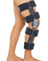 Ортез medi ROM cool коленный регулируемый короткий (57 см)