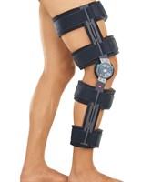 Ортез medi ROM cool коленный регулируемый длинный (63 см)