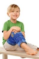 Ортез medi ROM детский коленный регулируемый