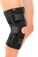 Ортез Medi protect.ST коленный регулируемый полужесткий укороченный