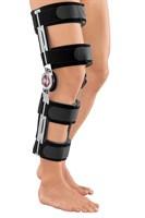 Ортез Medi protect.ROM cool коленный реабилитационный с регулятором