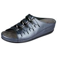 Ортопедическая обувь Berkemann Hassel (синий)