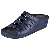 Ортопедическая обувь Berkemann Hassel (чернильный джинс)