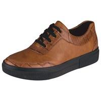 Ортопедическая обувь Berkemann Merida (коричневый крокодил)