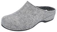 Ортопедическая обувь Berkemann (Германия, Ручная работа) модель Donata (серый)