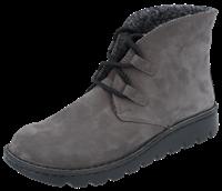 Ортопедическая обувь Berkemann (Германия, Ручная работа) модель Aleika (серый)