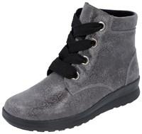 Ортопедическая обувь Berkemann (Германия, Ручная работа) модель Nita (серый)