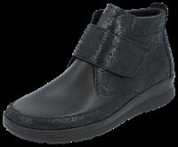 Ортопедическая обувь Berkemann Sandra (черный/блестки)