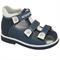 Детская ортопедическая профилактическая обувь Orthoboom 47387-9 (синий-белый) - фото 7295